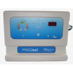 MAGIsel / Sel 3000 : électrolyse de sel