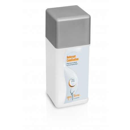 Nettoyant Canalisations 1L - Spa Time